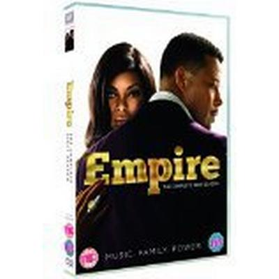 Empire: Season 1 [DVD]